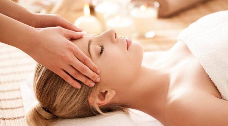 Different Massage Healing Styles
