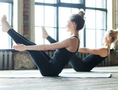 Pilates – things to consider