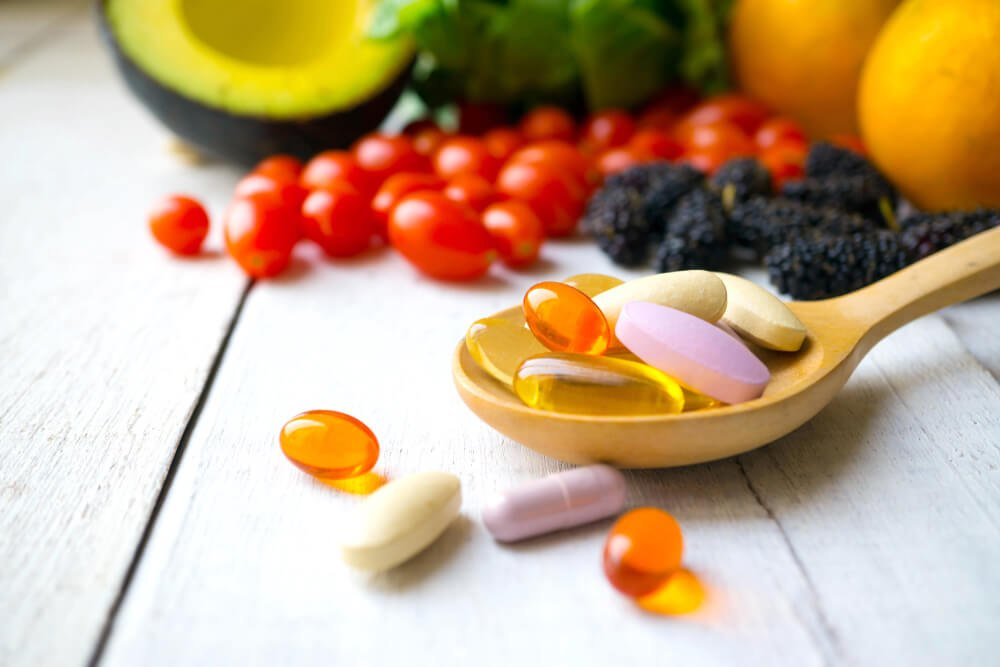 Health Supplements Now Just A Click Away