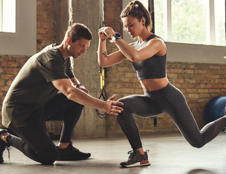 Benefits Of Getting Online Fitness Courses